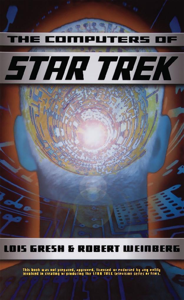 Computers of Star Trek als Taschenbuch