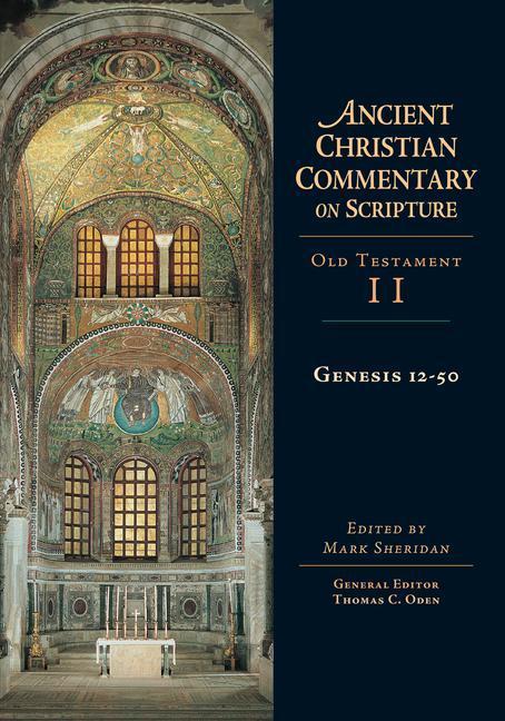 Genesis 12-50 als Buch
