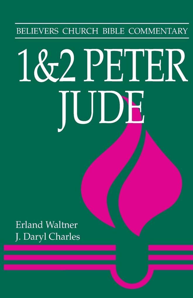1-2 Peter and Jude als Taschenbuch