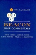Beacon Bible Commentary, Volume 5: Hosea Through Malachi