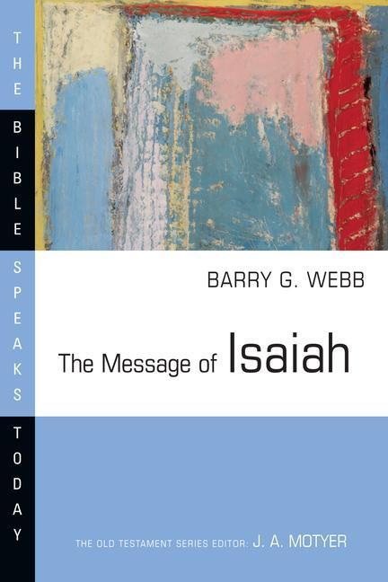 Message of Isaiah als Taschenbuch