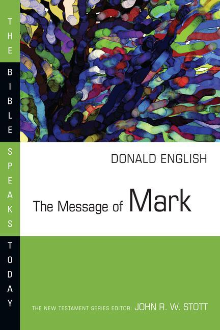 The Message of Mark als Taschenbuch