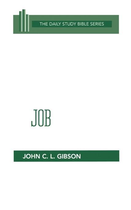 Job als Buch