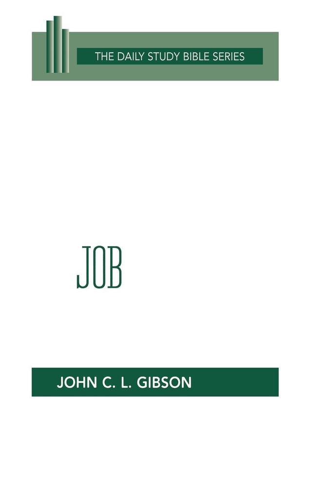 Job (Dsb-Ot) als Taschenbuch