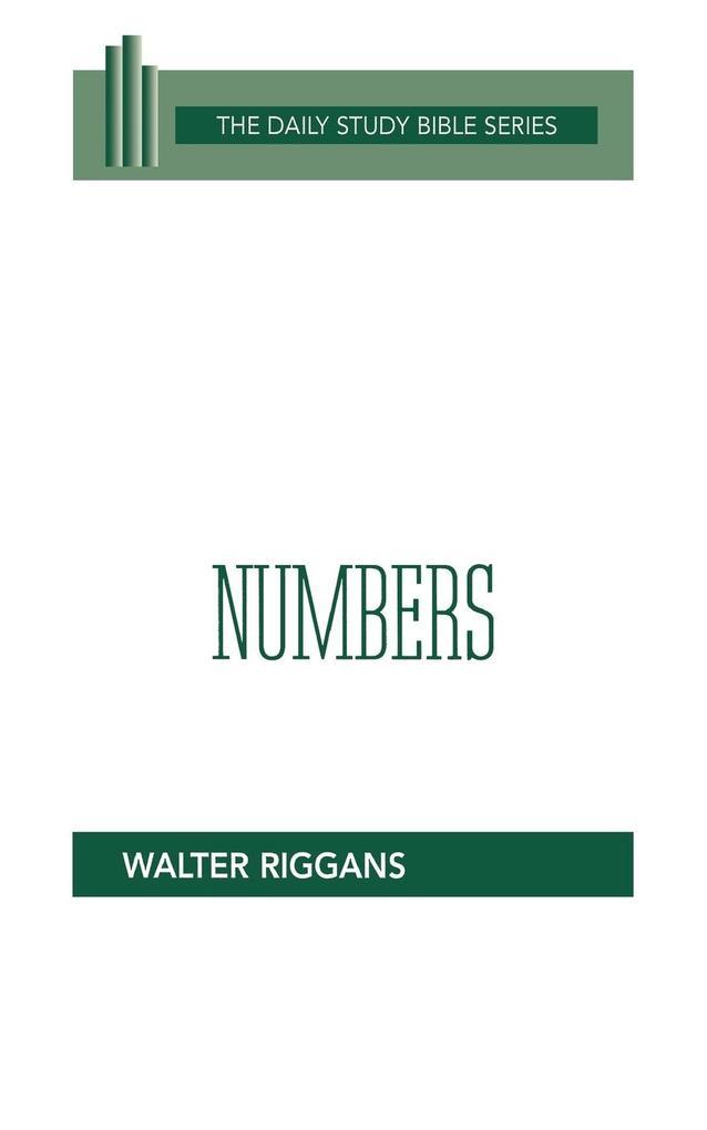 Numbers (DSB-OT) als Taschenbuch