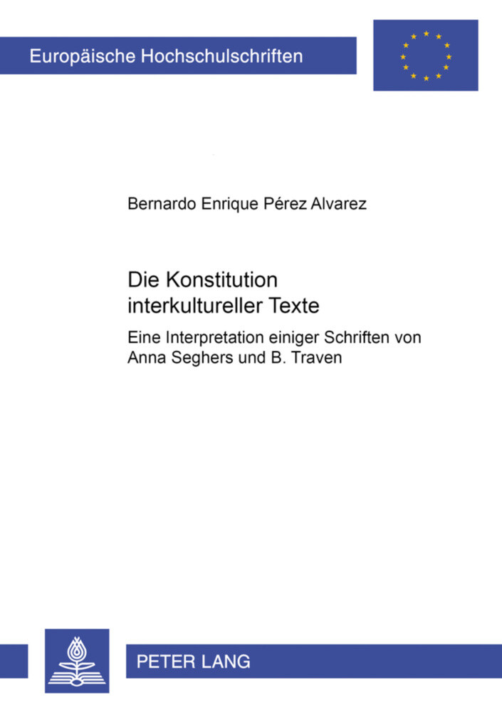 Die Konstitution interkultureller Texte als Buc...