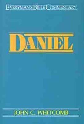 Daniel- Everyman's Bible Commentary als Taschenbuch