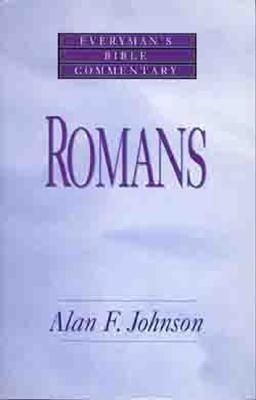 Romans- Everyman's Bible Commentary als Taschenbuch