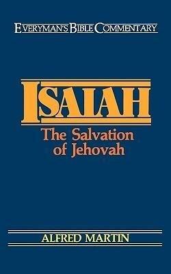 Isaiah- Everyman's Bible Commentary als Taschenbuch