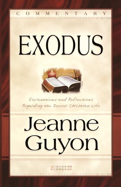 Exodus: Commentary als Taschenbuch