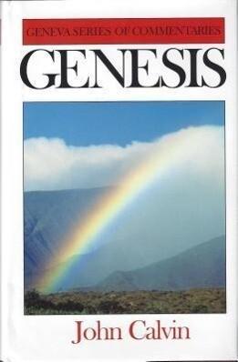 Genesis als Buch