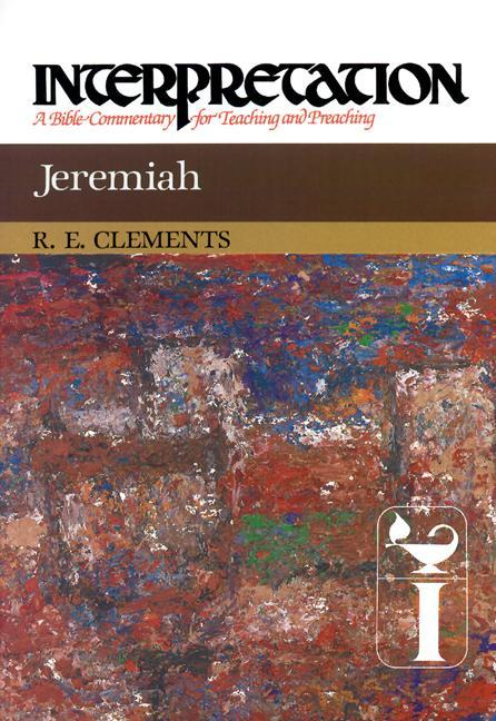 Jeremiah: Interpretation: A Bible Commentary for Teaching and Preaching als Buch
