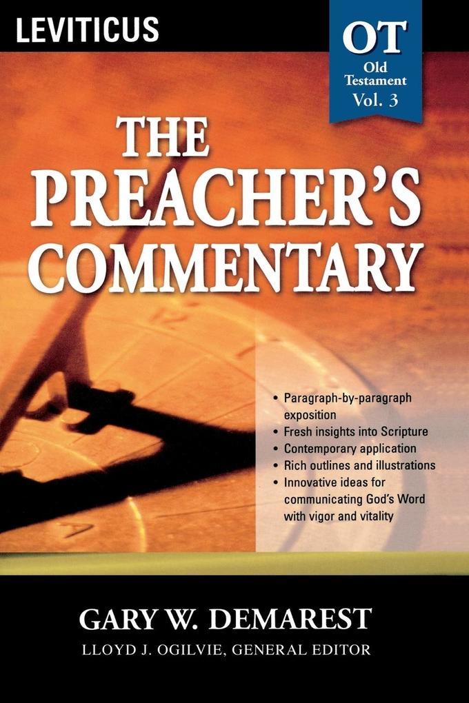 Leviticus als Taschenbuch