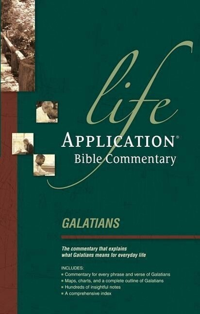 Galatians als Taschenbuch
