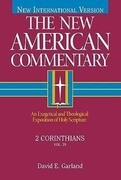 2 Corinthians: An Exegetical and Theological Exposition of Holy Scripture