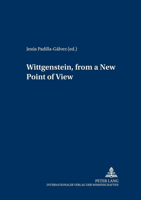 Wittgenstein, from a New Point of View als Buch...