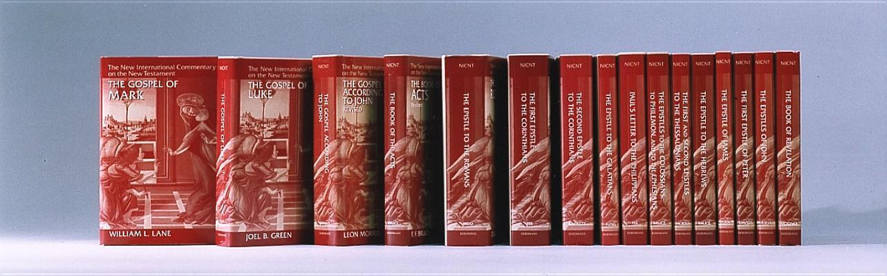 New International Commentary on the New Testament (Set of 18 Volumes) als Buch
