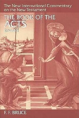 The Book of the Acts als Buch (gebunden)
