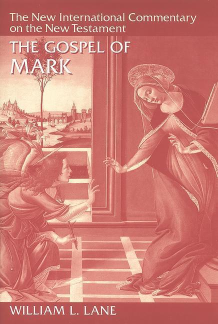 Gospel of Mark als Buch