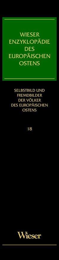Wieser Enzyklopädie des europäischen Ostens 18....