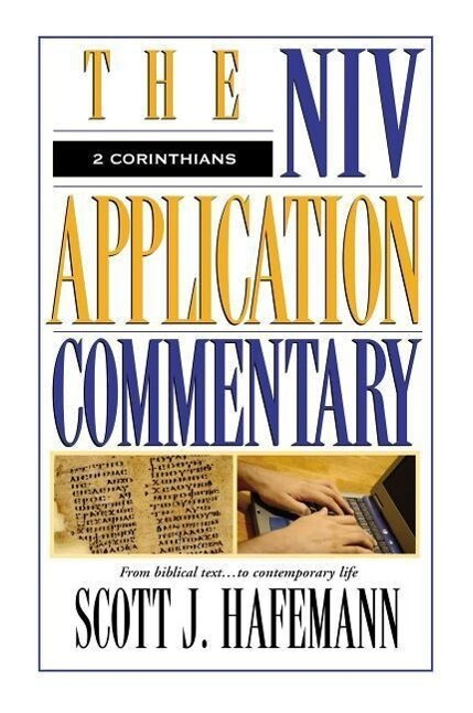2 Corinthians als Buch (gebunden)