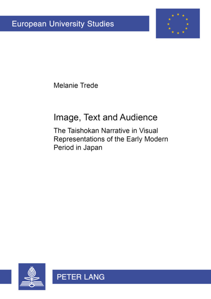 Image, Text and Audience als Buch von Melanie T...