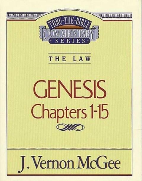 Genesis I als Taschenbuch
