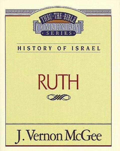 Ruth als Taschenbuch