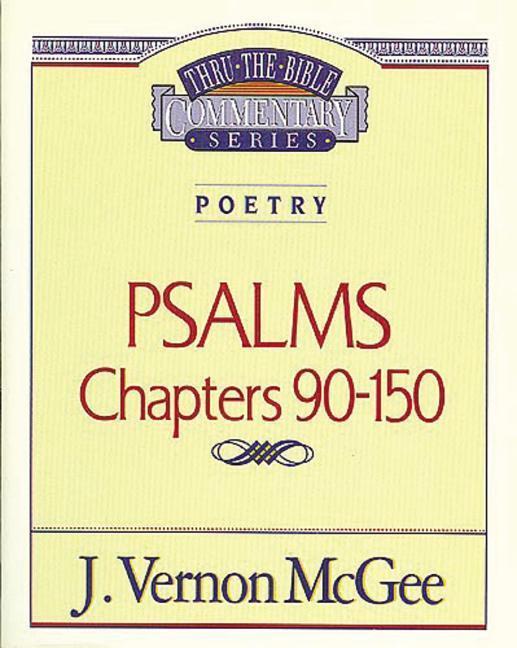 Psalms III als Taschenbuch