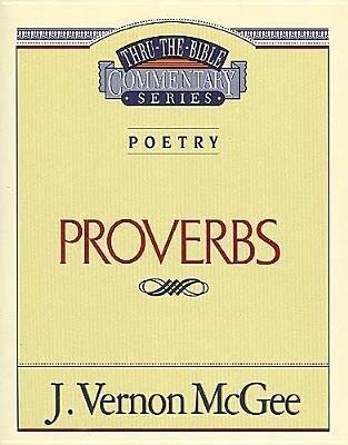 Poetry: Proverbs als Taschenbuch