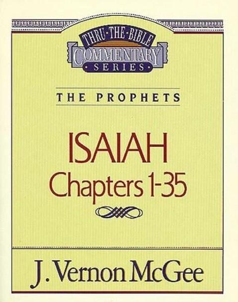Isaiah I als Taschenbuch