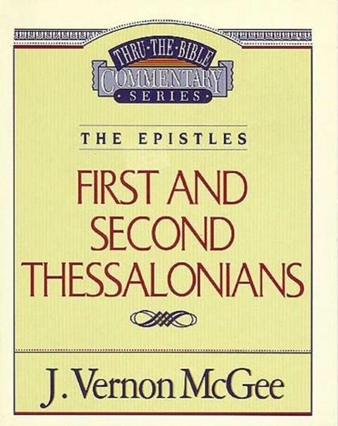 1 and 2 Thessalonians als Taschenbuch