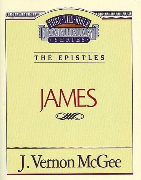 Thru the Bible Vol. 53: The Epistles (James) als Taschenbuch