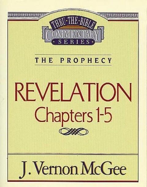 Revelation I als Taschenbuch