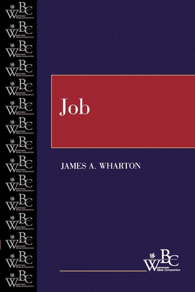 Job als Taschenbuch