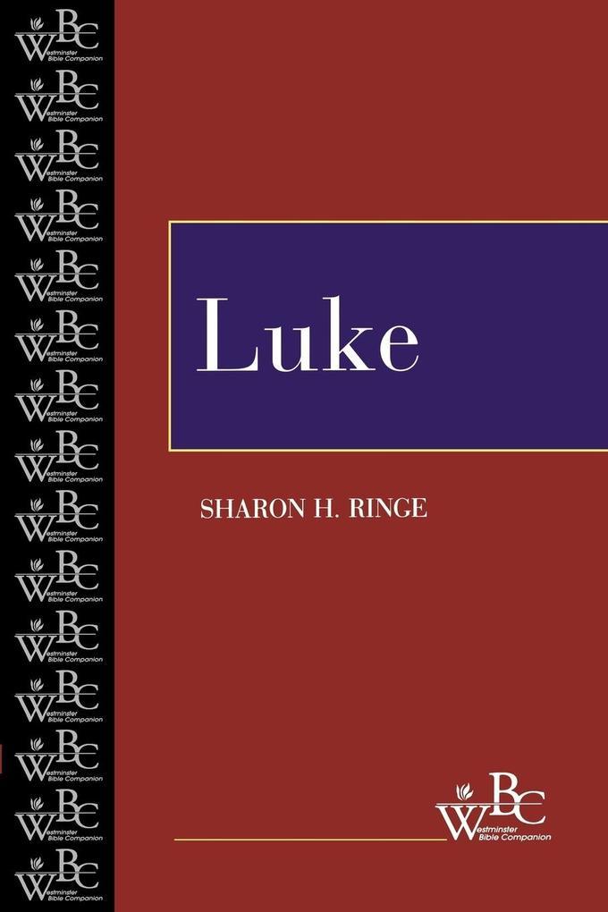Luke als Taschenbuch
