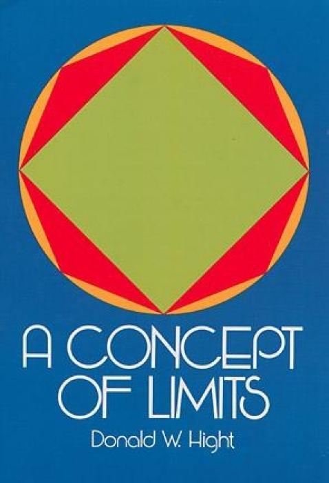 A Concept of Limits als Taschenbuch