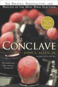 Conclave: The Politics, Personalities and Process of the Next Papal Election als Taschenbuch