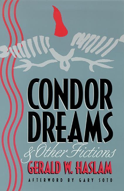 Condor Dreams & Other Fictions als Taschenbuch