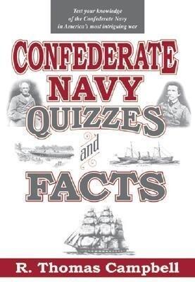 Confederate Navy Quizzes and Facts als Taschenbuch