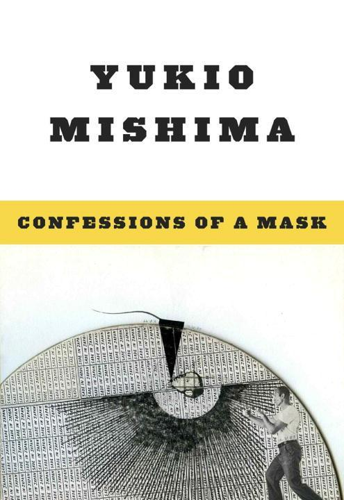Confessions of a Mask als Taschenbuch