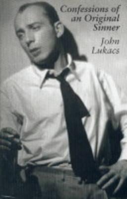 Confessions of an Original Sinner als Buch