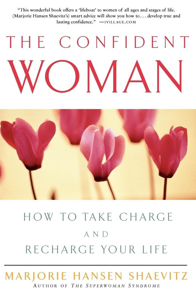 The Confident Woman als Buch