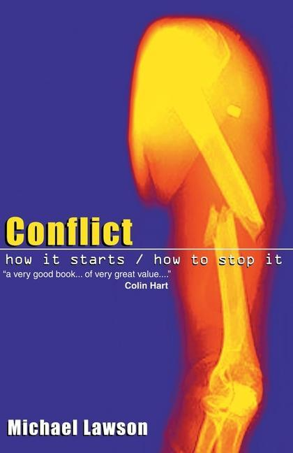 Conflict: How It Starts/How to Stop It als Taschenbuch