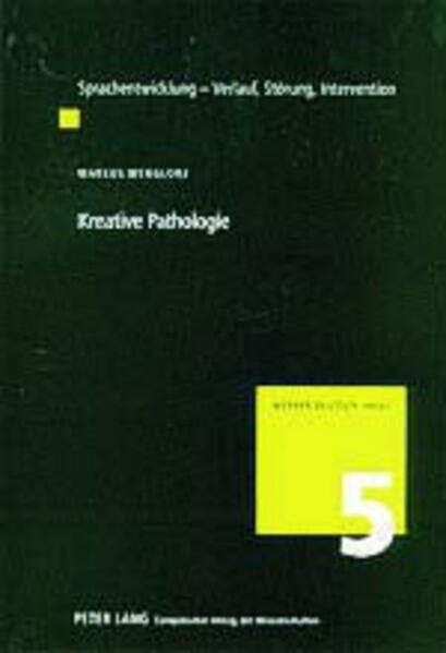 Kreative Pathologie als Buch
