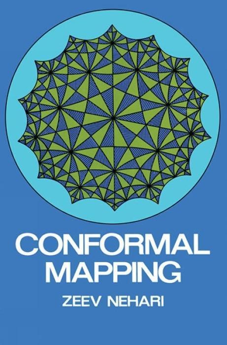 Conformal Mapping als Taschenbuch