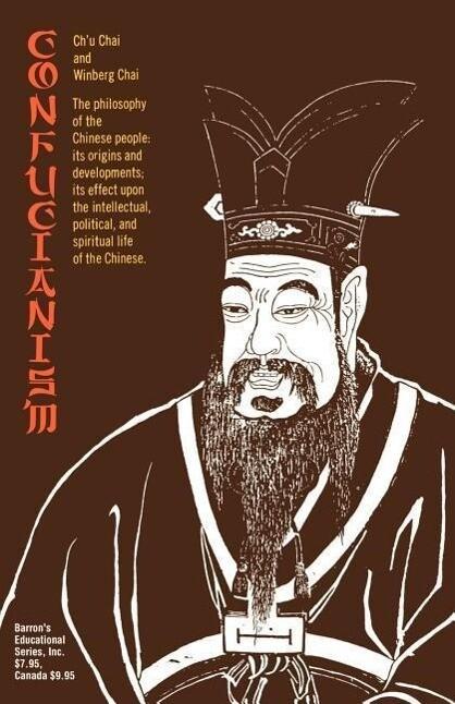 Confucianism als Taschenbuch