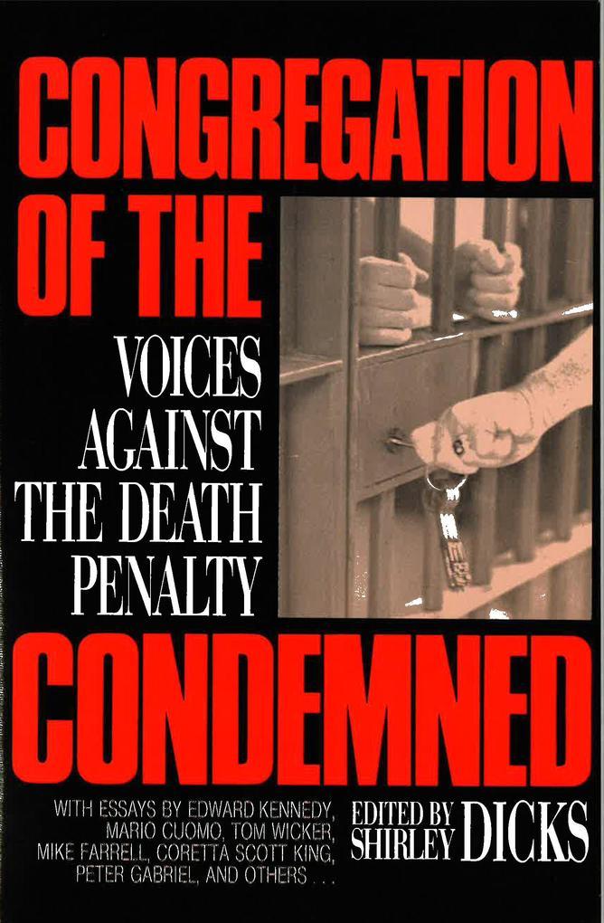 Congregation of the Condemned als Taschenbuch