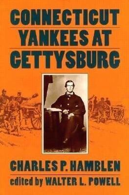 Connecticut Yankees at Gettysburg als Taschenbuch