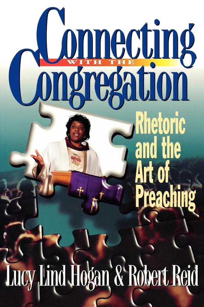 Connecting with the Congregation als Taschenbuch
